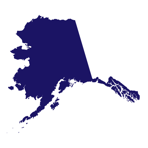 Alaska joined the DLM Consortium in 2013.