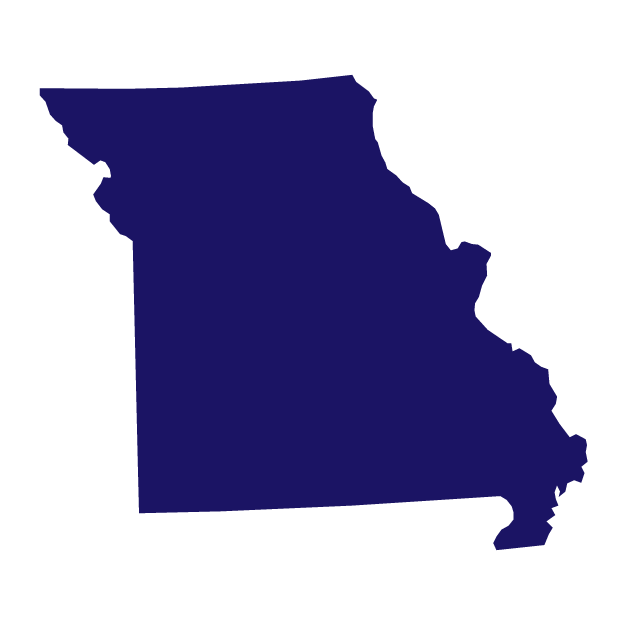 Missouri is one of the original states to join the DLM Consortium in 2010.