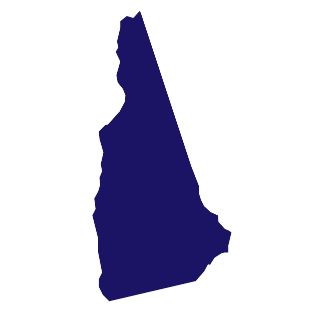 New Hampshire joined the DLM Consortium in 2014.