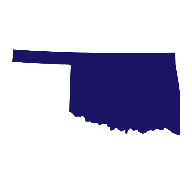 Oklahoma is one of the original states to join the DLM Consortium in 2010.
