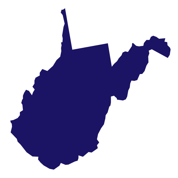West Virginia Dynamiclearningmaps Org